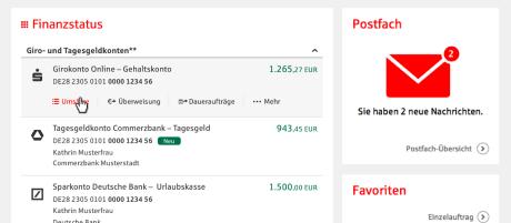 Multibanking Sparkasse An Der Lippe